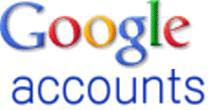 Google accounts logo Making Google accounts safer 2 Step Verification
