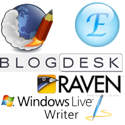 Scroller BLOGS Blog from Desktop : Desktop Blogging Software
