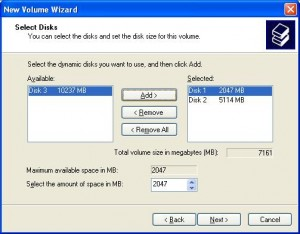 untitled6 300x234 How to Install Software RAID drive in WINDOWS