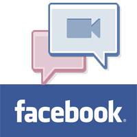 fbvideochat How to activate video chat on facebook