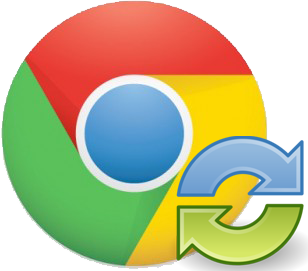 googlesync4 Share bookmarks and saved passwords in Google Chrome