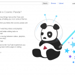 youtube1 150x150 How to activate new Cosmic Panda YouTube interface