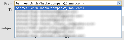 email5 Send email through multiple account using gmail