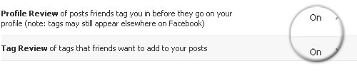 newfb2 Extended privacy control features on Facebook