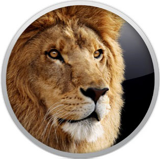 Mount network drives on startup in Lion