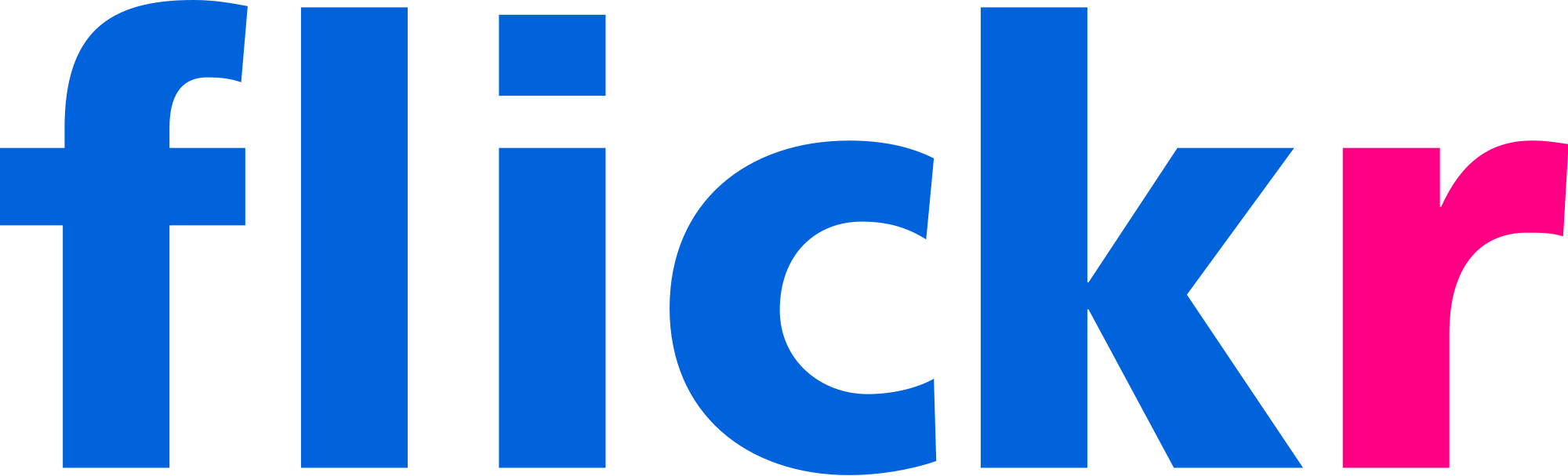 flickr logo1 Download protected images from flickr
