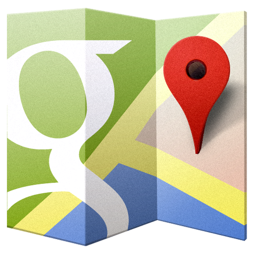 new google maps logo Add Multiple Destinations on Google Maps for Android